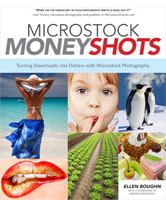 Ellen Boughn: Microstock Money Shots