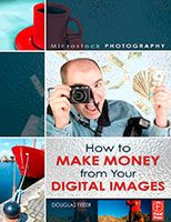 Douglas Freer: How to make money from your digital images