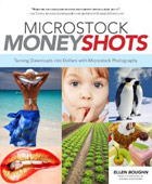 Ellen Boughn: Microstock Money Shots: Turning Downloads into Dollars with Microstock Photography