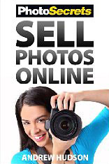 PhotoSecrets Sell Photos Online